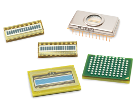 photodiode arrays